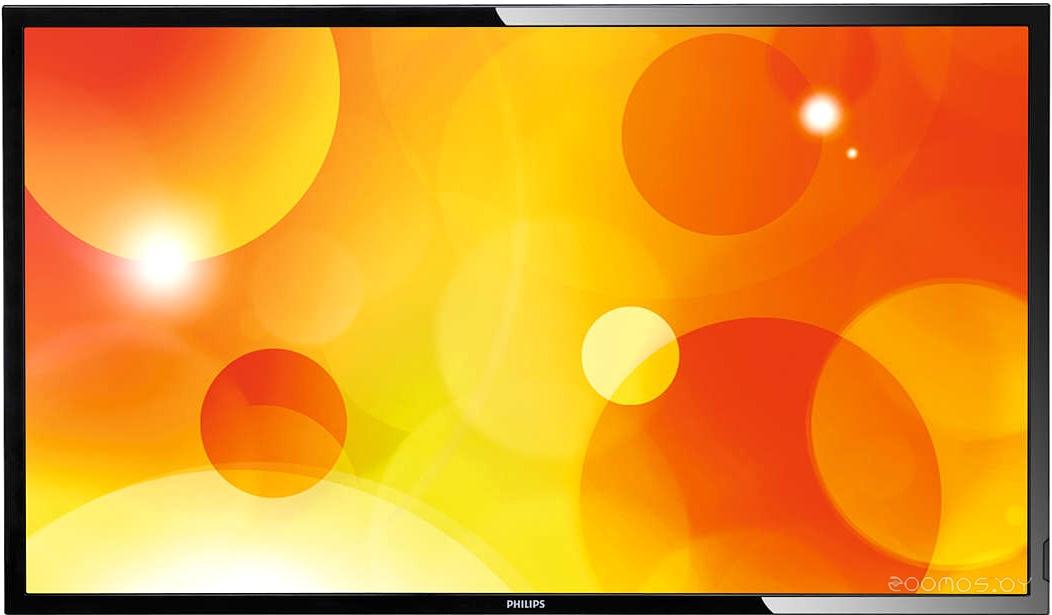 Информационная панель Philips BDL5530QL/00