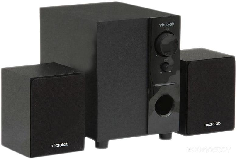 Компьютерная акустика Microlab M-109 (Black)